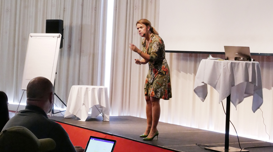 Anna Dyhre