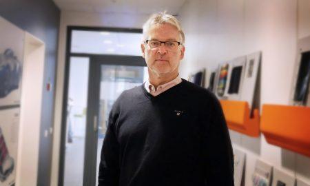 Mikael Hultberg