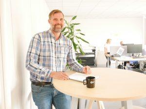 Johan Lundahl - industriell dynamik