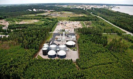 Kartåsens industriområde