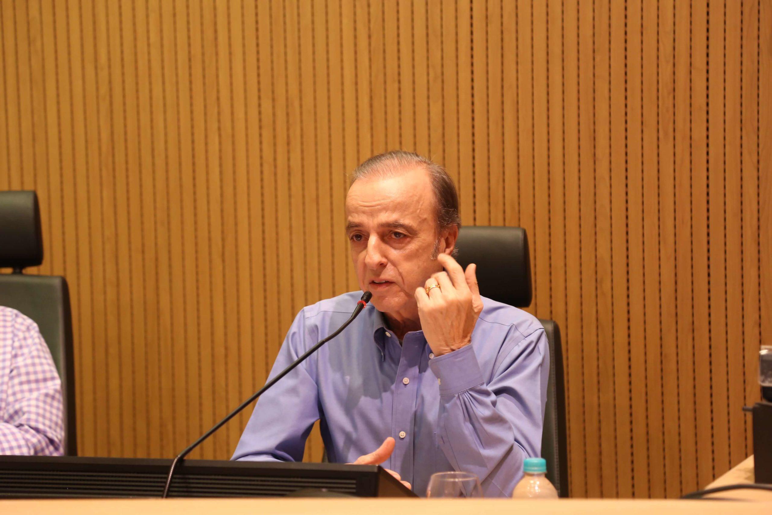 Henrique Prata