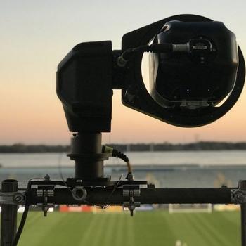 Robotic Pod Camera System