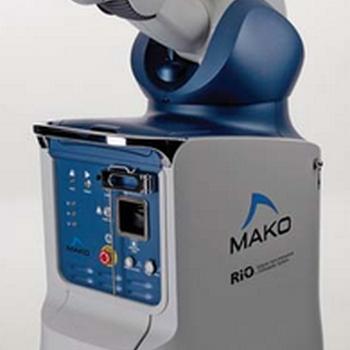 Rio Robotic Arm