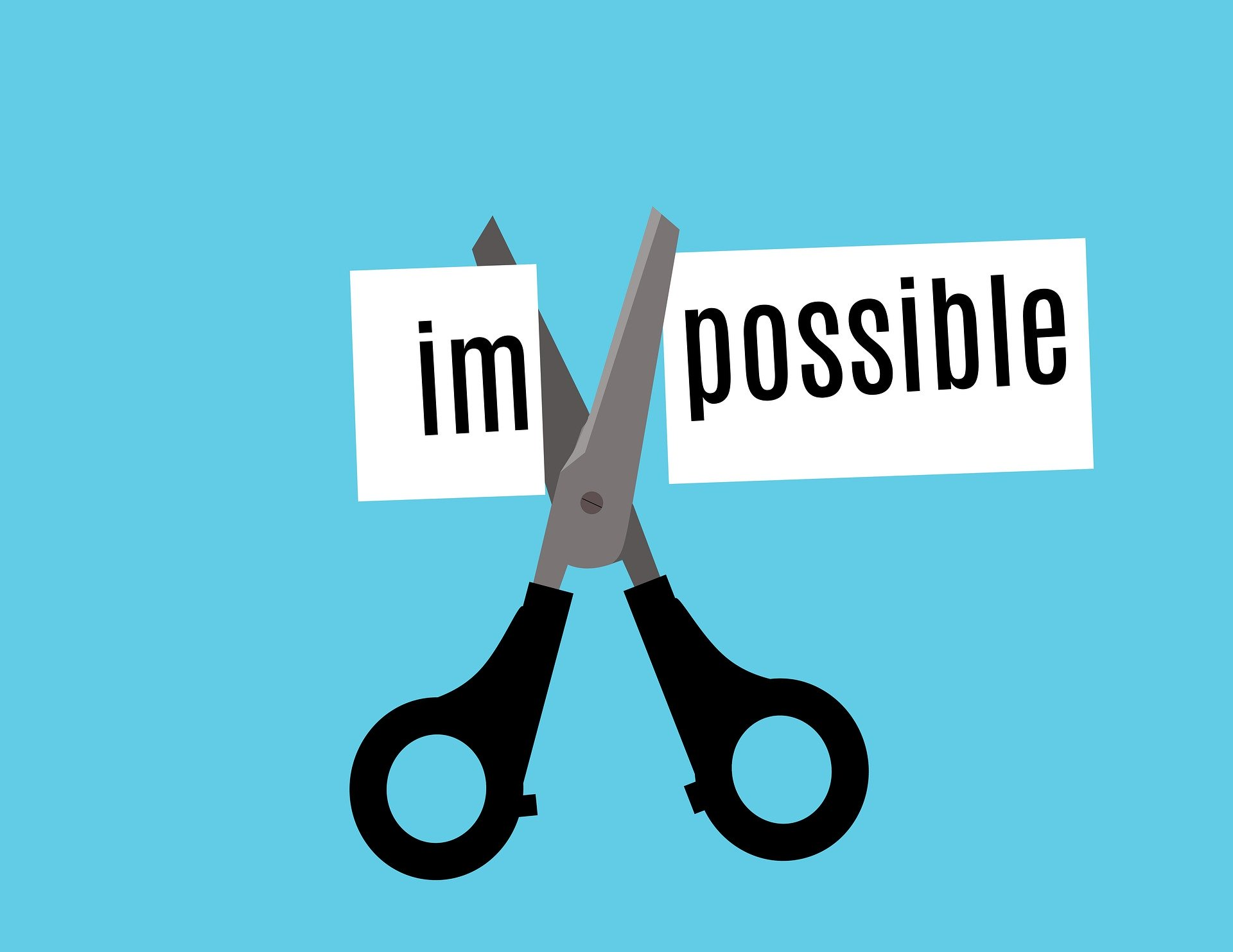 Im||possible