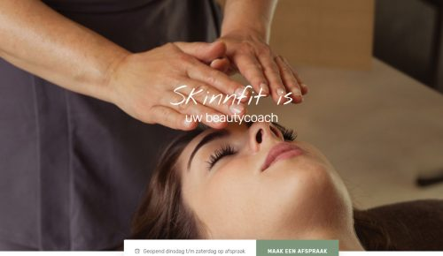 Website Skinnfit