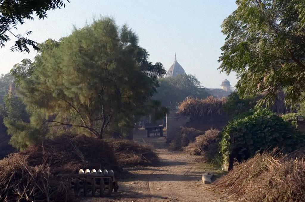 Indradyumna Swami in Sanket