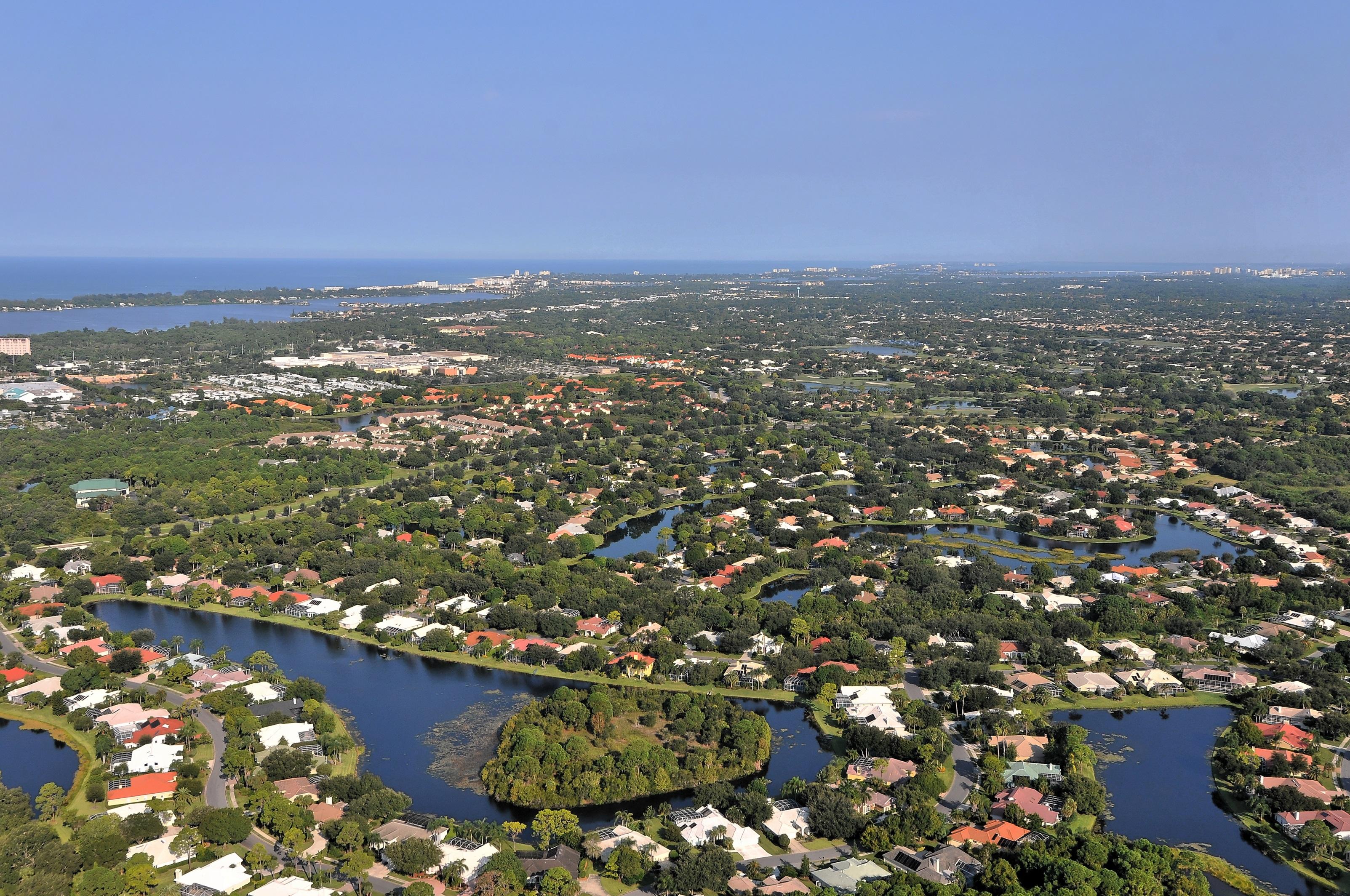 Palmer Ranch Sarasota Florida