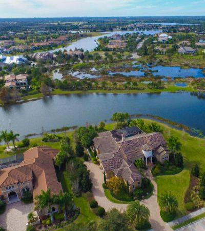 Lakewood Ranch - The Lake Club