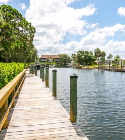Homes for Sale in Osprey, FL