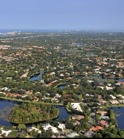 Homes for Sale in Palmer Ranch, FL