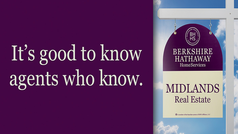 Berkshire Hathaway HomeService Midlands Real Estate