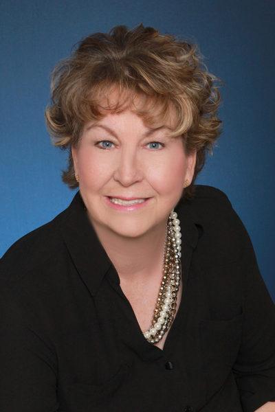 Cathy Herron