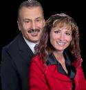 Tony & Tasha Vruvides