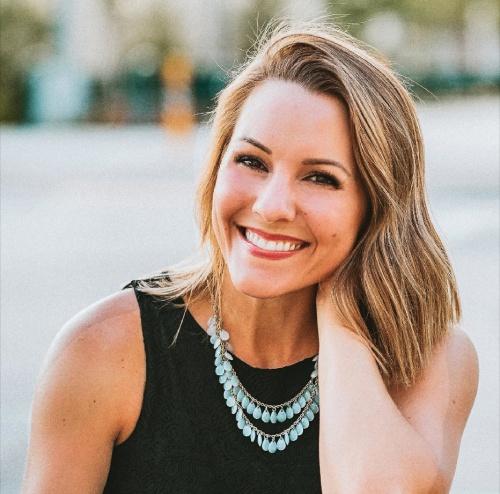 Samantha Landon