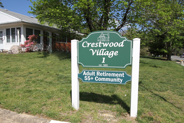 Homes for Sale in Crestwood Village Co-Op 1, Whiting, NJ