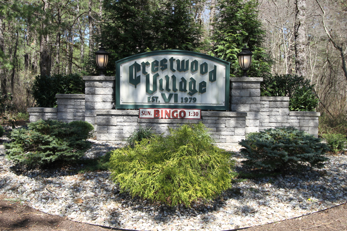 Homes for Sale in Crestwood Village 6, Whiting, NJ