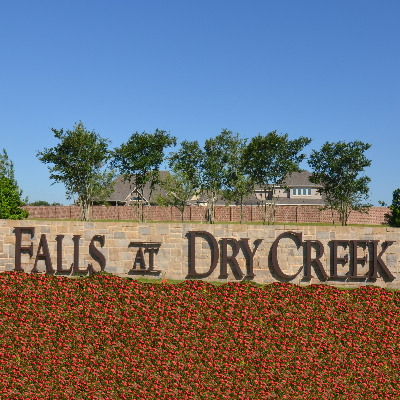 Homes for Sale in Falls at Dry Creek, Cypress, TX