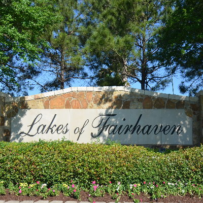 Homes for Sale in Lakes Of Fairhaven, Cypress, TX
