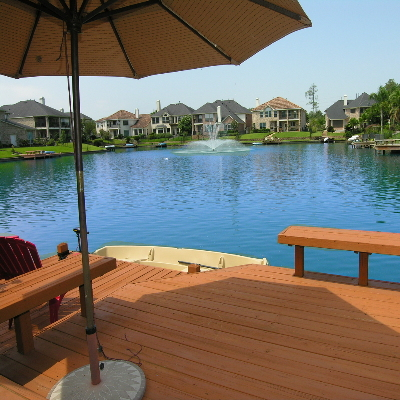 Home For Sale in Sydney Harbour, Cypress, TX