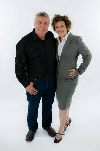 The Dan & Cindy Boutwell Team