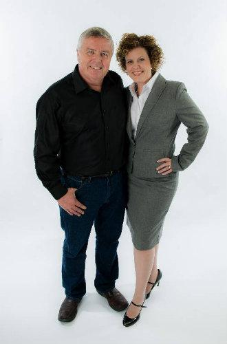 The Dan & Cindy Boutwell Team