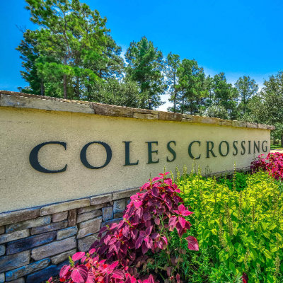 Homes for Sale in Coles Crossing, Cypress, TX