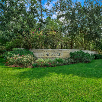 Homes for Sale in Longwood, Cypress, TX