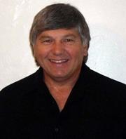 Ray Buckey