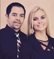Jason & Kishma James