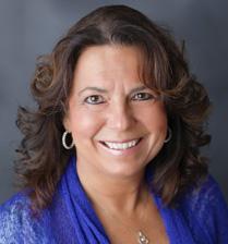 JoAnn Callahan, Sales Associate - Bakken Realty