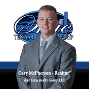 Cary McPherson