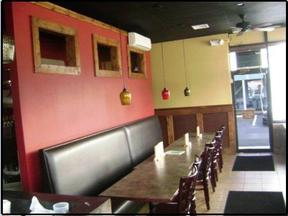 Pizza Restaurant Business For Sale: Profitable Pizza Restaurant