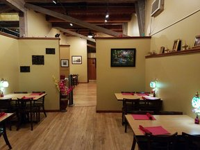 Thai Restaurant Business For Sale: Thai Restaurant for Sale