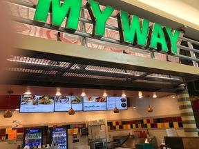 Fast Food Business for Sale: Fast Food place for Sale