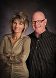 Richard and Julia McMahon
