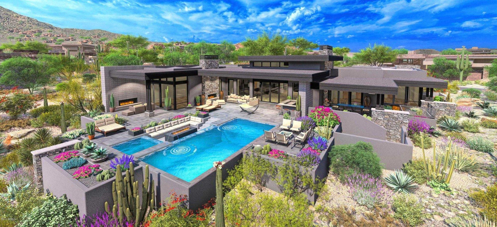 Phoenix Golf Courses Homes for Sale