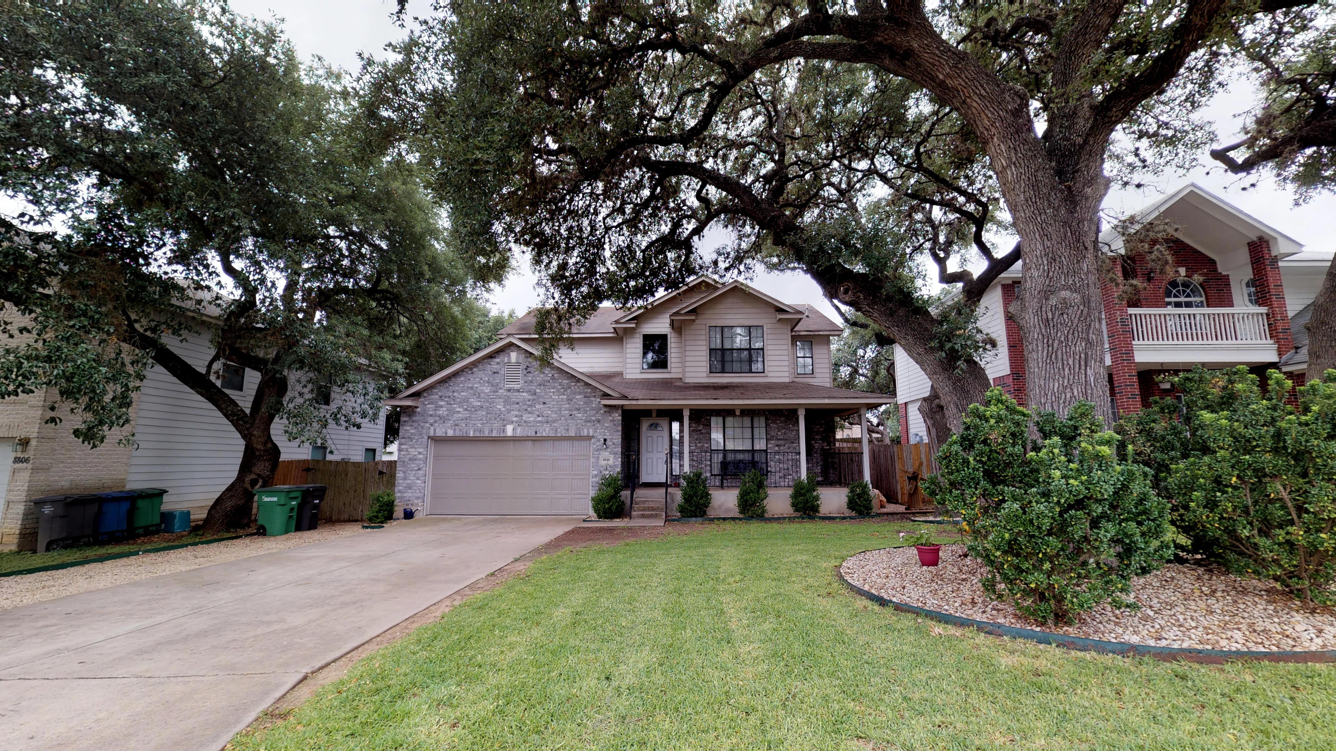 Home for Sale in San Antonio