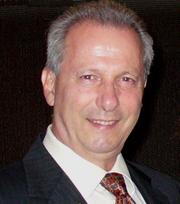 Dean Saglio Sr.