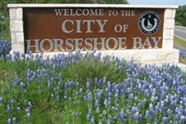 Horseshoe Bay Texas