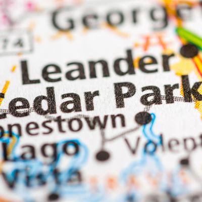Homes for Sale in Cedar Park/Leander, TX