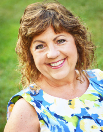 Cindy Dickerson