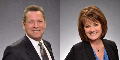 Todd Hubbard & Gene Marie Kanten