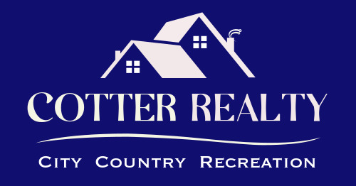 Cotter Realty Montello Wi Real Estate 608 297 7734