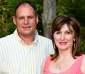 Jeff and Paulia Kennedy