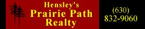 Hensley's Prairie Path Realty