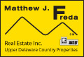 Matthew J Freda Real Estate