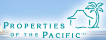 Properties Of The Pacific