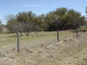 Residential Lots & Land Sold: Fm 2247