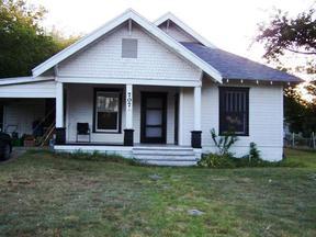 Residential Sold: 707 N Austin