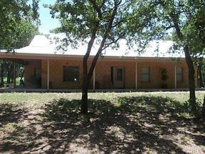 Farm & Ranch Sold: 665 CR 125